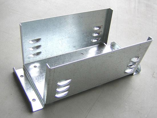 Изготовление корпусов из металла своими руками